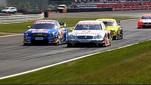 DTM Adria 2003 - Highlights