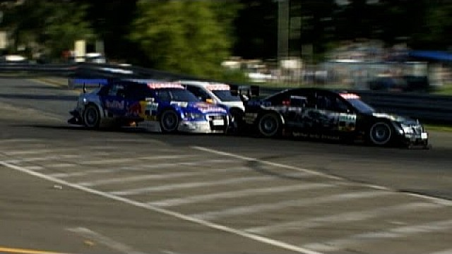 DTM Norisring 2005 - Highlights