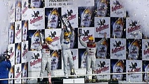 Hockenheim 2 2005: Highlights