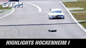 Hockenheim 2011: Highlights