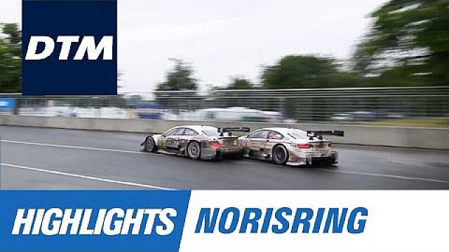 Norisring 2012: Highlights