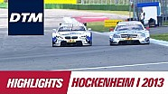 DTM Hockenheim I 2013 - Highlights
