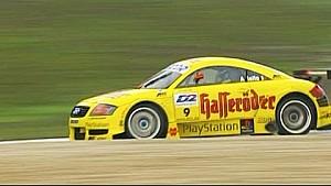 DTM Nürburgring II 2000 - Highlights