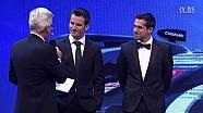 2016 FIA 颁奖 - 世界耐力锦标赛(WEC)