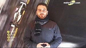 اعتزال نيكو روزبرغ للفورمولا 1 | خضر الراوي - موتورسبورت