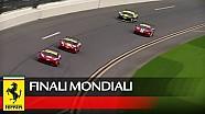 Finali Mondiali - Daytona 2016 - Coppa Shell - 1. Yarış