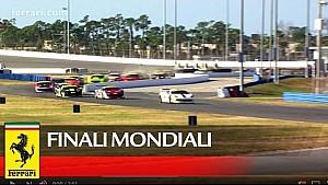 Daytona: Coppa Shell, Highlights