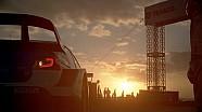 Gran Turismo Sport Trailer PSX 2016