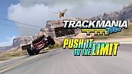 Trackmania Turbo –  Launch Trailer [EUROPE]