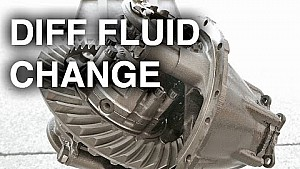 How To Change The Differential Fluid In Your Car - Honda S2000