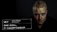 Bottas over zijn doel om kampioen te worden