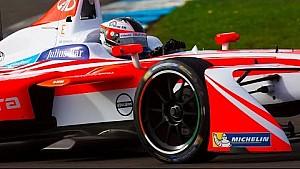Perfil de equipo: Mahindra Racing