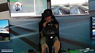 Project CARS VR Experience - Bahrain