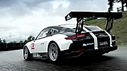 Porsche: Coming to iRacing January 2017