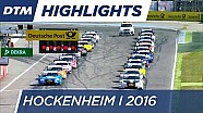 DTM Hockenheim 2016 - Highlights