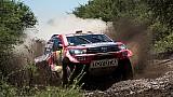 Reli Dakar 2017 - Stage 2