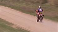 2. Etap Özet - Otomobil/Motosiklet - (Resistencia / San Miguel de Tucumán) - Dakar 2017