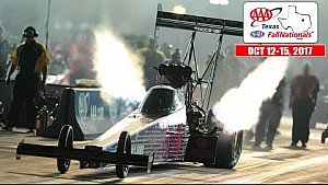 Highlights from the 2016 AAA Texas NHRA FallNationals in Dallas!