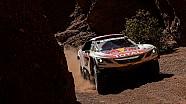 Reli Dakar 2017 - Stage 3
