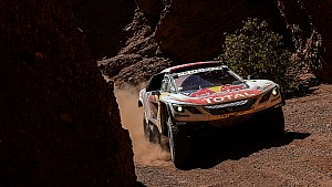 Dakar 2017: 3. Etappe, Highlights
