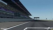 Chang International Circuit - RaceRoom