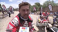 Dakar 2017 Día 4 Monster Energy Honda Team