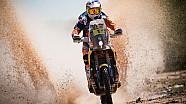 Dakar 2017: l'azione migliore della prima settimana
