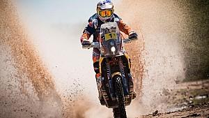 Dakar 2017: İlk haftanın en iyi görüntüleri