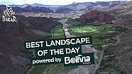 Día de descanso - Paisaje del día; presentado en Bolivia
