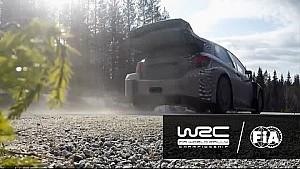 World Rally Cars 2017