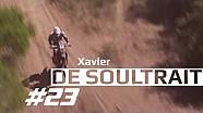 Yamaha Racing - Dakar 2017 1. Hafta Özeti