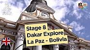 Dakar 2017: 8. Etap - Dakar'ı keşfedin