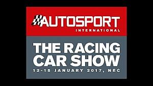 Autosport International 2017 - Dimanche