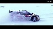 2017年WRC蒙特卡洛拉力赛-雪铁龙车队前瞻