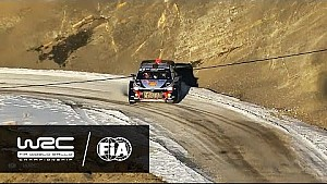 Rallye Monte-Carlo 2017 - Spéciales 9-10