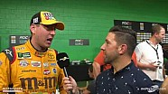 ROC Exclusive: Derek D interview with Kyle Busch