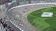 Rolex 24 - Race start en geluid