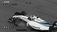 F1 2016 Online Turnuva - Almanya GP