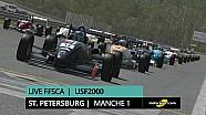 rFactor 2 - USF2000 FFSCA - St. Petersburg