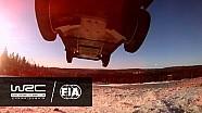 Vorschau: Rallye Schweden 2017