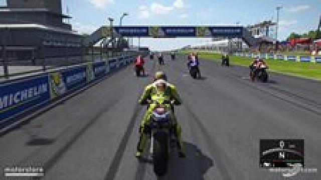 Review: Valentino Rossi The Game [BAHASA INDONESIA]