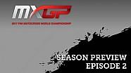Preview - Het MXGP & MX2 seizoen 2017
