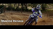 2017 Yamaha Racing EMX250 & EMX125 Launch