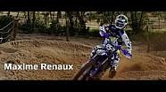 2017 Yamaha Racing EMX250 & EMX125 Launch