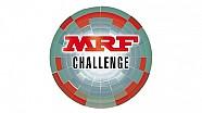 Livestream: MRF Challenge Round 4 in Chennai