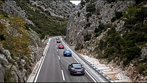 Porsche Tour of Croatia – Porsche Travel Club