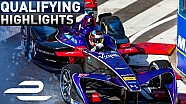 Buenos Aires: Highlights, Qualifying