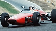 Trailer: film over Bruce McLaren