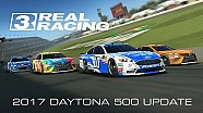 Real Racing 3 DAYTONA 500 2017 Update Trailer