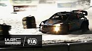 WRC-瑞典拉力赛-五大精彩瞬间